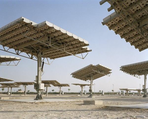"""Thành phố """"ma"""" 18 tỉ USD giữa sa mạc Ả Rập Saudi - 3"""