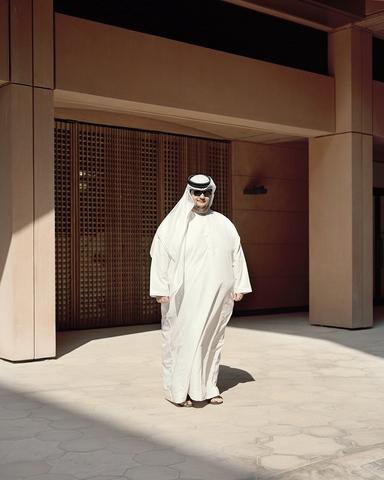 """Thành phố """"ma"""" 18 tỉ USD giữa sa mạc Ả Rập Saudi - 4"""