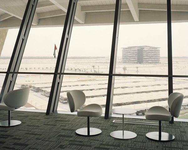 """Thành phố """"ma"""" 18 tỉ USD giữa sa mạc Ả Rập Saudi - 7"""