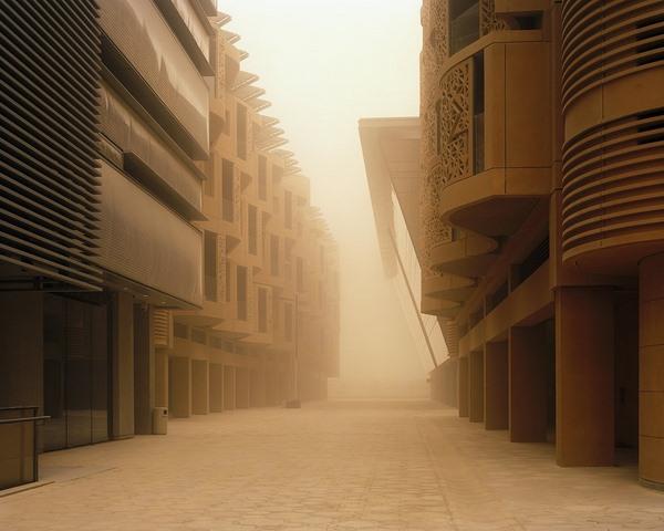 """Thành phố """"ma"""" 18 tỉ USD giữa sa mạc Ả Rập Saudi - 8"""