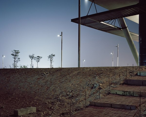 """Thành phố """"ma"""" 18 tỉ USD giữa sa mạc Ả Rập Saudi - 5"""