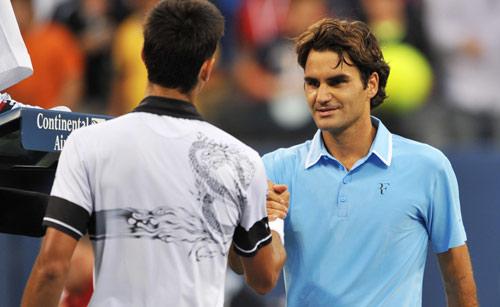 15 lần Federer đổ lệ: Ác mộng Nadal, Djokovic - 3
