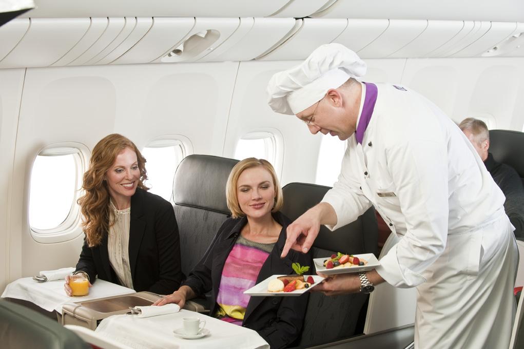 Turkish Airlines, hãng hàng không tốt nhất châu Âu năm 2016 - 2