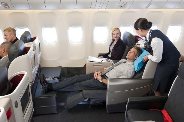 Turkish Airlines, hãng hàng không tốt nhất châu Âu năm 2016 - 3