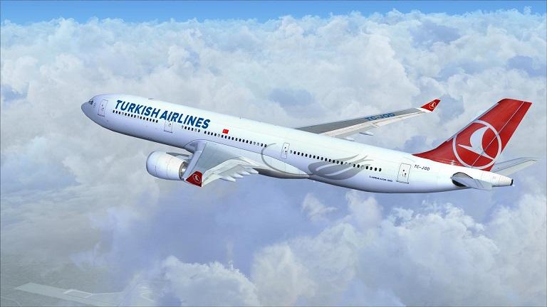Turkish Airlines, hãng hàng không tốt nhất châu Âu năm 2016 - 1