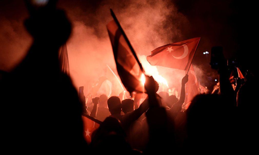 Đảo chính ở Thổ Nhĩ Kỳ suýt chạm đến thành công - 4