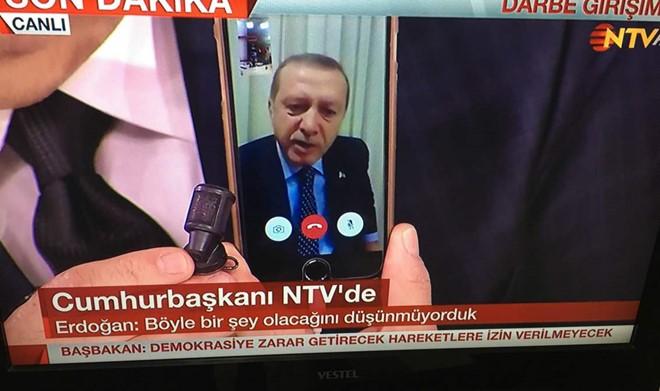 Đảo chính ở Thổ Nhĩ Kỳ suýt chạm đến thành công - 5