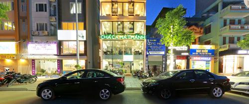 Săn giảm giá 30% ở nhà hàng Đệ nhất cá lăng Hà Thành - 1