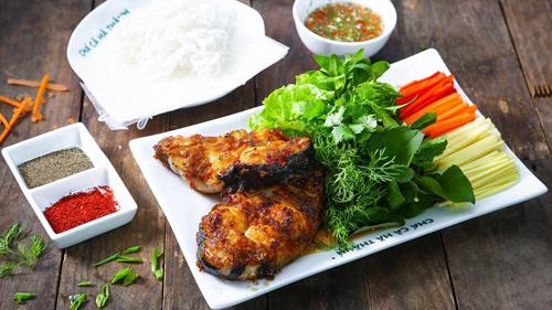 Săn giảm giá 30% ở nhà hàng Đệ nhất cá lăng Hà Thành - 3