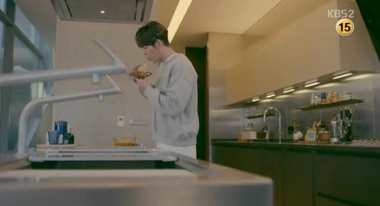 Ngắm biệt thự sang chảnh nhất màn ảnh Hàn - 9