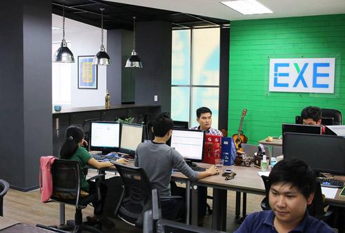 Gặp gỡ chàng giám đốc trẻ đạt Huy chương vàng ICT Vietnam 2016 - 1