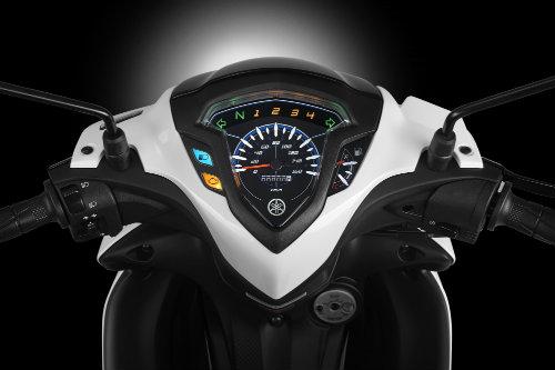 Nên chọn mua Yamaha Jupiter RC hay Honda Wave 110i? - 3