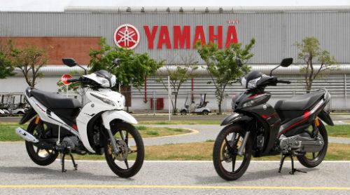 Nên chọn mua Yamaha Jupiter RC hay Honda Wave 110i? - 8