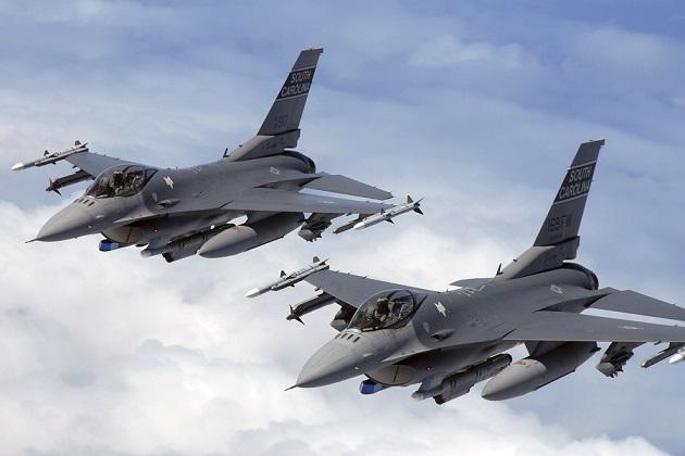 Câu nói giúp máy bay Tổng thống Thổ khỏi bị bắn tan - 2