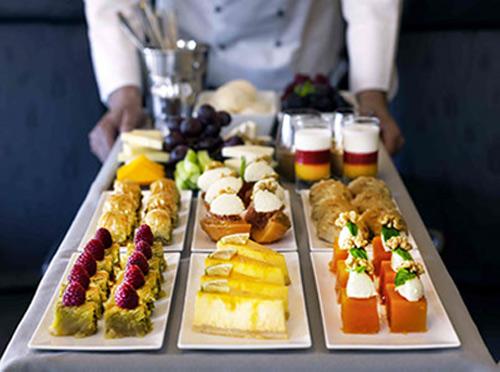 Turkish Airlines, hãng hàng không tốt nhất châu Âu năm 2016 - 4