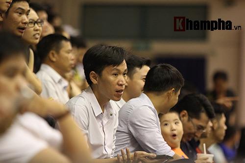 Tiến Minh bỏ cuộc ở vòng đầu giải cầu lông quốc tế 2016 - 7