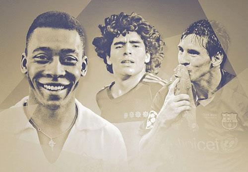 Top 3 cầu thủ vĩ đại của Mourinho: Không có Ronaldo - 1