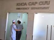Tin tức trong ngày - Bình Thuận: Hơn 70 du khách nhập viện nghi bị ngộ độc