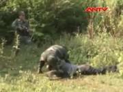 """Video An ninh - Lính biên phòng kể chuyện đánh án ở """"rốn"""" ma túy"""