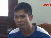 Video An ninh - Con bạc siết cổ, quật ngã nạn nhân cướp iPhone