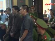 Video An ninh - Thảm án Bình Phước: Y án tử hình Vũ Văn Tiến