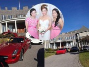 Ca nhạc - MTV - Choáng với khối tài sản tỷ đô của 3 chị em Cẩm Ly