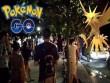 Video: Người Mỹ đang phát cuồng với Pokémon GO