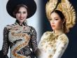 Tuyển người thiết kế quốc phục cho Hoa hậu Hoàn vũ VN