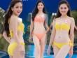 Thí sinh HHVN diễn bikini tranh giải Người đẹp biển