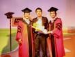 Gặp gỡ chàng giám đốc trẻ đạt Huy chương vàng ICT Vietnam 2016