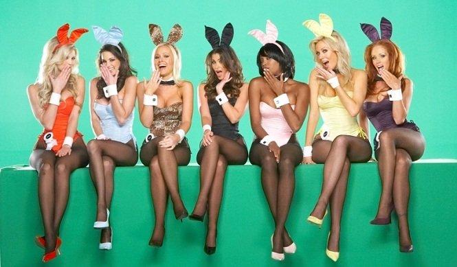Bí ẩn về người mẫu thỏ trong câu lạc bộ Playboy - 4