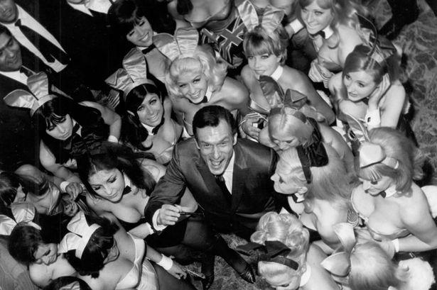 Bí ẩn về người mẫu thỏ trong câu lạc bộ Playboy - 1