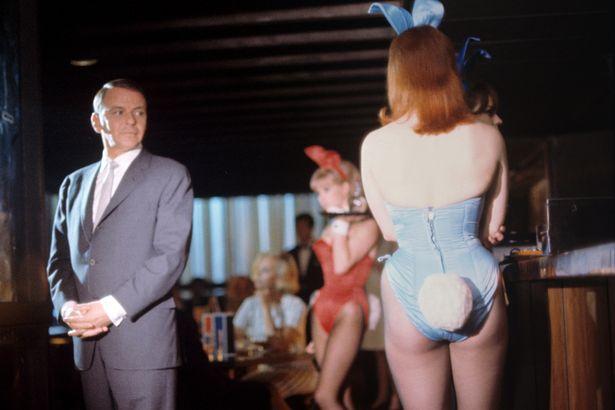 Bí ẩn về người mẫu thỏ trong câu lạc bộ Playboy - 2