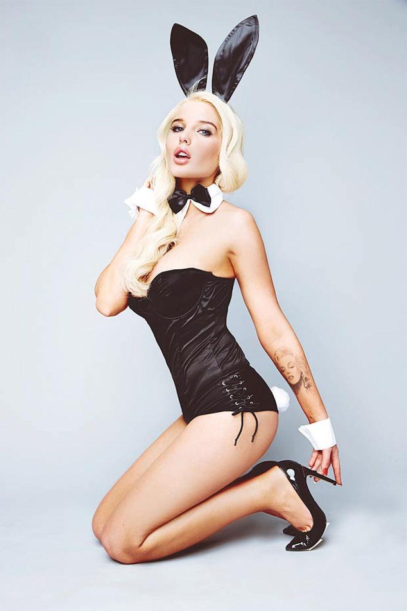 Bí ẩn về người mẫu thỏ trong câu lạc bộ Playboy - 6