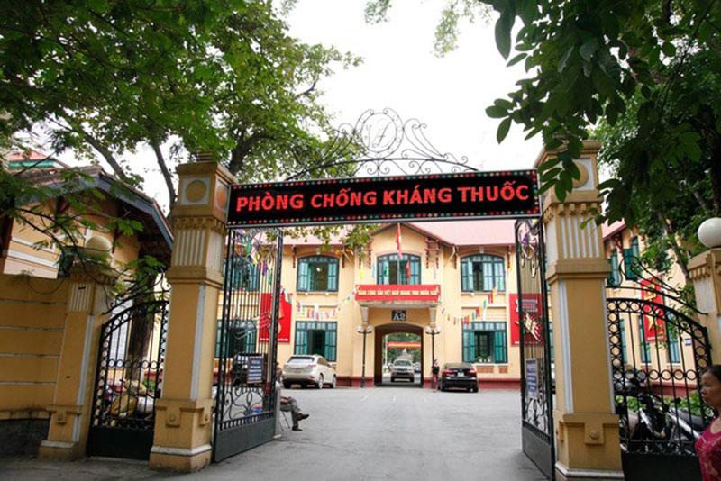 Mổ nhầm chân, BV Việt Đức thu 2 lần tiền phẫu thuật - 1