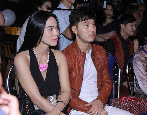 Chỉ có 4 sao Việt dự lễ cưới lần 9 của Thanh Bạch - 2