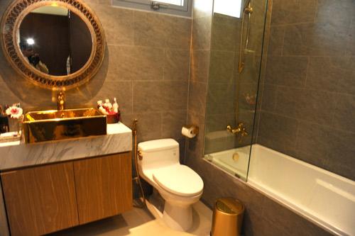 Khai trương căn hộ - khách sạn mạ vàng Hoà Bình Green Đà Nẵng - 4