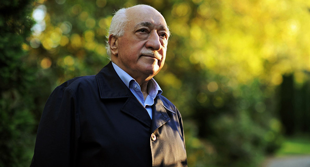 """Thổ Nhĩ Kỳ đề nghị Mỹ dẫn độ """"kẻ chủ mưu"""" đảo chính - 1"""