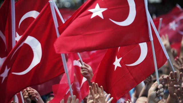 """Thổ Nhĩ Kỳ """"thanh trừng"""" 50.000 người sau đảo chính - 1"""