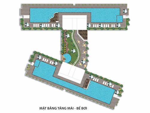 Khai trương căn hộ - khách sạn mạ vàng Hoà Bình Green Đà Nẵng - 2