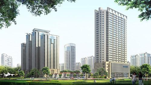 FLC Garden City – Khu đô thị kiểu mẫu phía Tây Hà Nội - 1