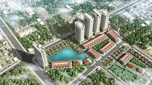 FLC Garden City – Khu đô thị kiểu mẫu phía Tây Hà Nội - 2