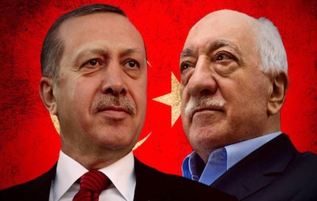 Kẻ thù đáng sợ nhất của Tổng thống Thổ Nhĩ Kỳ - 1