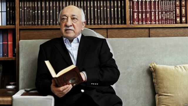 Kẻ thù đáng sợ nhất của Tổng thống Thổ Nhĩ Kỳ - 2