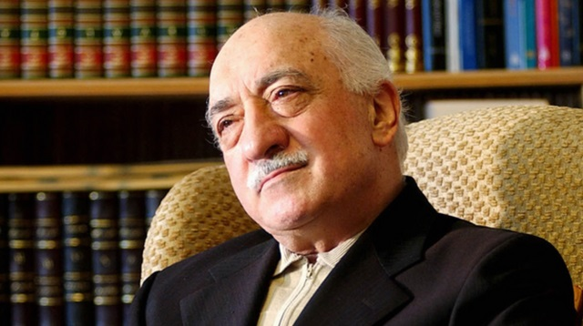 Kẻ thù đáng sợ nhất của Tổng thống Thổ Nhĩ Kỳ - 3