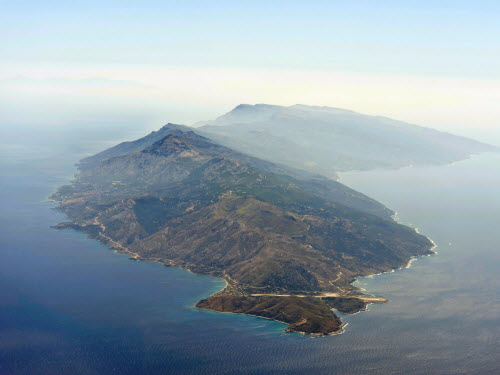 """12 hòn đảo Hy Lạp """"chiều lòng"""" đủ kiểu du khách - 7"""