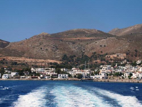 """12 hòn đảo Hy Lạp """"chiều lòng"""" đủ kiểu du khách - 11"""