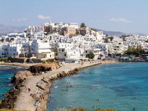 """12 hòn đảo Hy Lạp """"chiều lòng"""" đủ kiểu du khách - 12"""