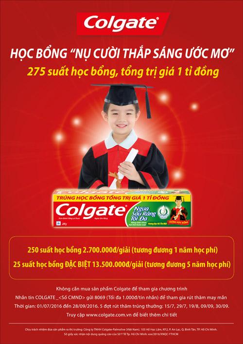 20 năm vì nụ cười Việt: chắp cánh ước mơ cho tương lai tươi sáng - 3