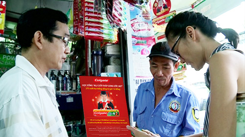 20 năm vì nụ cười Việt: chắp cánh ước mơ cho tương lai tươi sáng - 1
